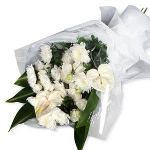 추도 꽃다발-0408